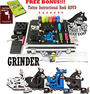 Best quality tattoo equipment Reviews