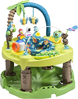Evenflo Exersaucer Triple Active Learning