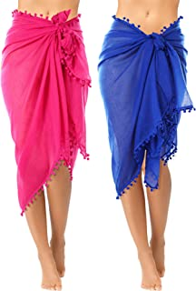 Best swimwear with matching sarong Reviews