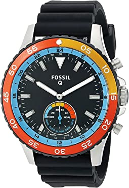 Fossil Q - Q Crewmaster Hybrid Smartwatch – FTW1124