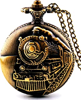 polar express conductor pocket watch