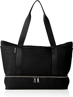 Prene SUN-BAG-BLK Gymbag/baby bag, Black