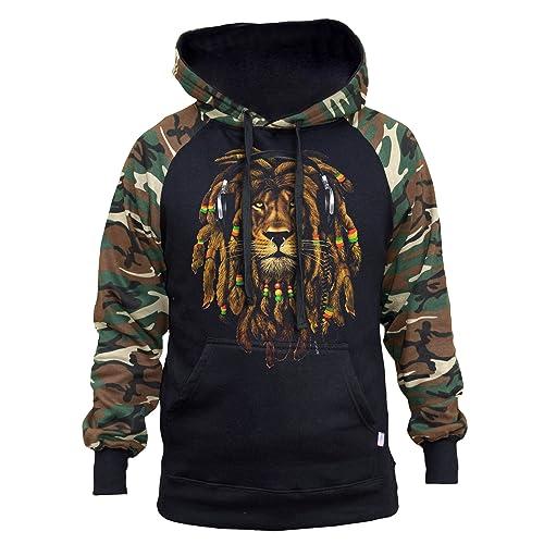 Rasta Clothing: Amazon.com