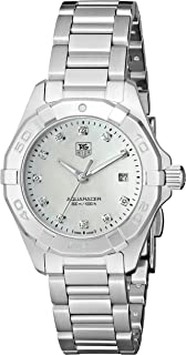 Best tag womens diamond watch Reviews