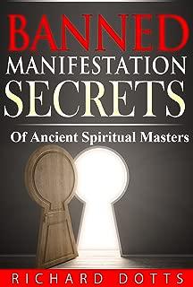 Banned Manifestation Secrets (Banned Secrets Book 2)