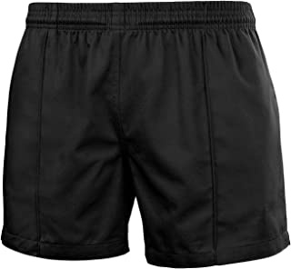 Best mens cotton rugby shorts Reviews