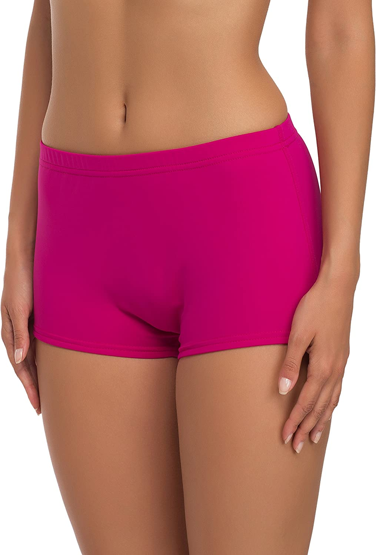 Merry Style Womens Board Shorts Model Leila
