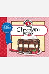 Our Favorite Chocolate Recipes Cookbook: Over 60 of Our Favorite Chocolate Recipes plus just as many handy tips and a new photo cover (Our Favorite Recipes Collection) Kindle Edition
