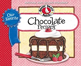 Our Favorite Chocolate Recipes Cookbook: Over 60 of Our Favorite Chocolate Recipes plus just as many handy tips and a new ...