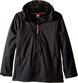 Chimborazo Triclimate® Jacket (Little Kids/Big Kids)