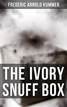 The Ivory Snuff Box: A Mystery Thriller