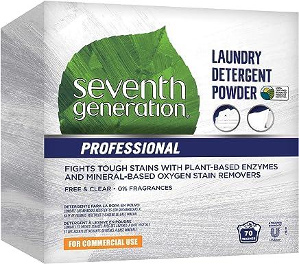 Amazon.com: Seventh Generation Professional Laundry ...