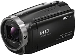 Best video camera hd sony Reviews