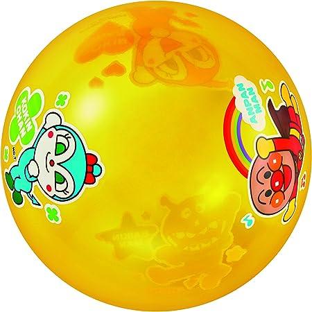 アンパンマン カラフルボール 7号 イエロー 【17.5cm】