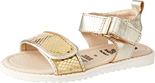 OLD SOLES Girls' Tish Easy to Wear Fashion Sandals