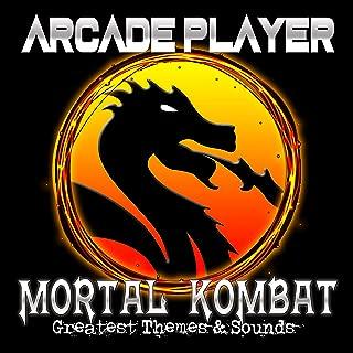 Mortal Kombat, Movie Theme