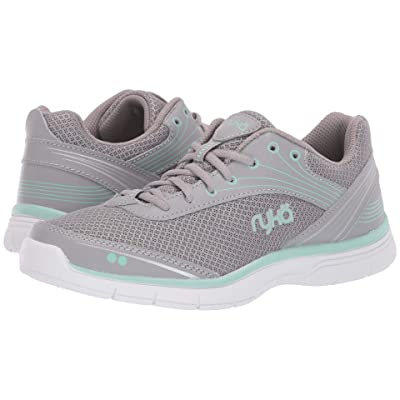 Ryka Destiny (Stone Grey) Women