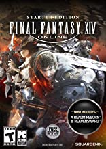 Final Fantasy XIV Online Starter Edition [Online Game Code]