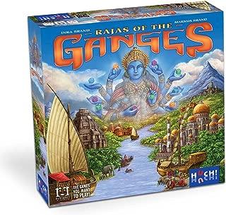 R&R Games Rajas of The Ganges Board Games