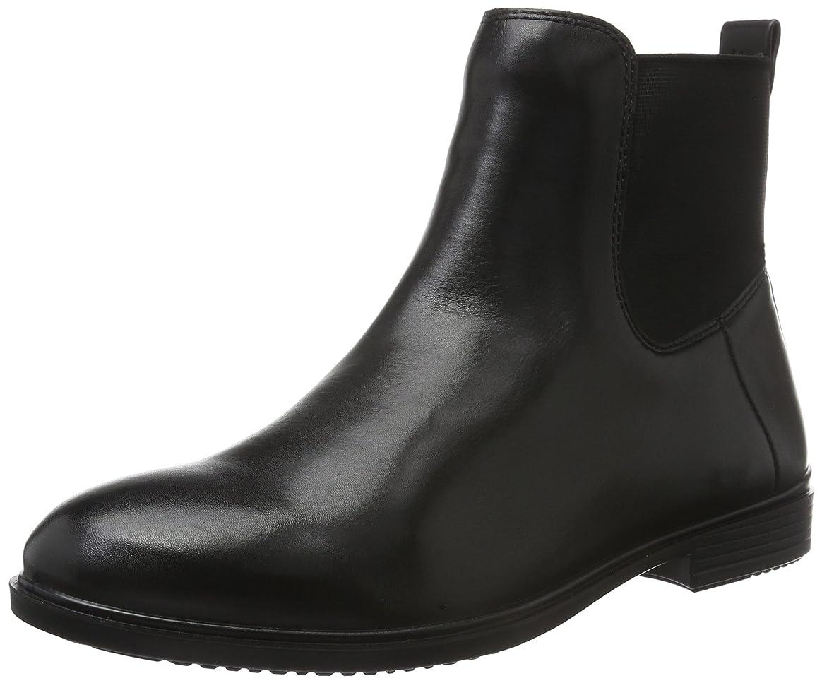 脳火山の統治可能[エコー] レディース Touch 15 Ankle Boot