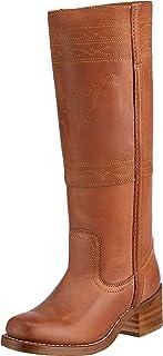 FRYE Women's Campus Stitching Horse Boot