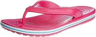 Crocs Unisex Crocband LoPro Flip-Flop