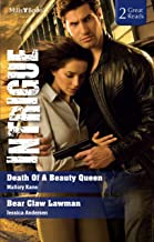 Death Of A Beauty Queen/Bear Claw Lawman (Bear Claw Creek Crime Lab)
