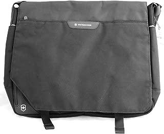 Curb - Ramblas Messenger Bag by Victorinox
