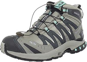 Salomon Women's XA Pro 3D Mid 2 GTX Hiking Shoe