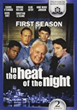 In The Heat of the Night: Complete Season 1