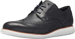 Men's Total Motion Sports Dress Perf Wing Tip