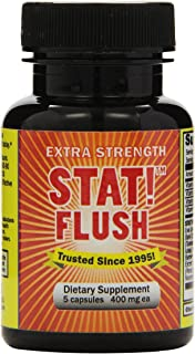 belly fat flush by Sarken