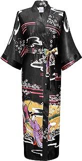 Women's Kimono Robe, Long