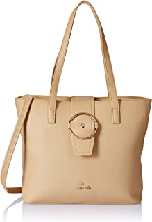 Lavie Glenn Women's Tote Bag (Beige)