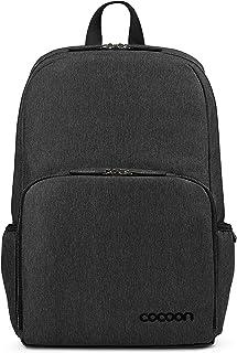 """Cocoon MCP3403BK Recess 15"""" Backpack (Black)"""