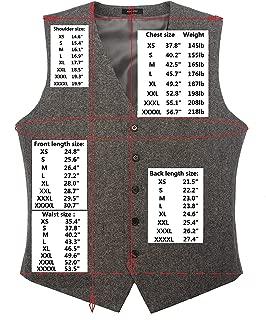 Best mismatched waistcoat and suit Reviews