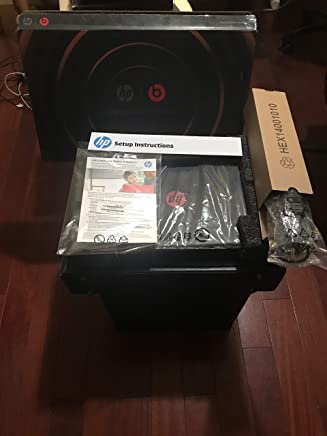 HP Pavilion - 15z Beats Special Ed. Touch Laptop with; 8GB DDR3L System RAM