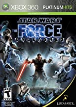 Star Wars the Force Unleashed - Xbox 360 (Renewed)