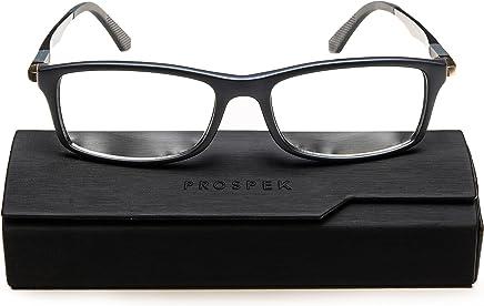 d885dd3b69 PROSPEK - Gafas para ordenador Premium – Dynamic – Con filtro de luz azul y  antirreflejante
