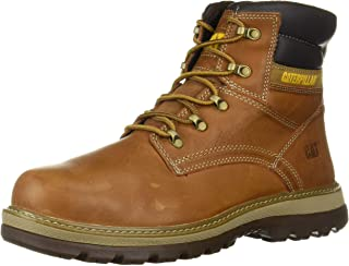 Men's Fairbanks Steel Toe Industrial Shoe