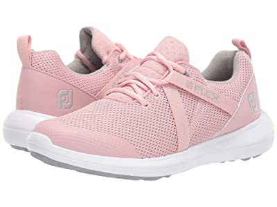 FootJoy FJ Flex (Rose) Women