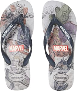 Top Marvel Sandal