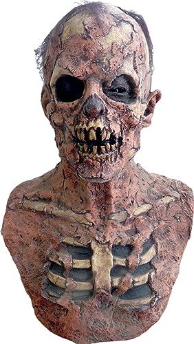 Más asequible Zombie Ground breaker máscara máscara máscara  envío rápido en todo el mundo