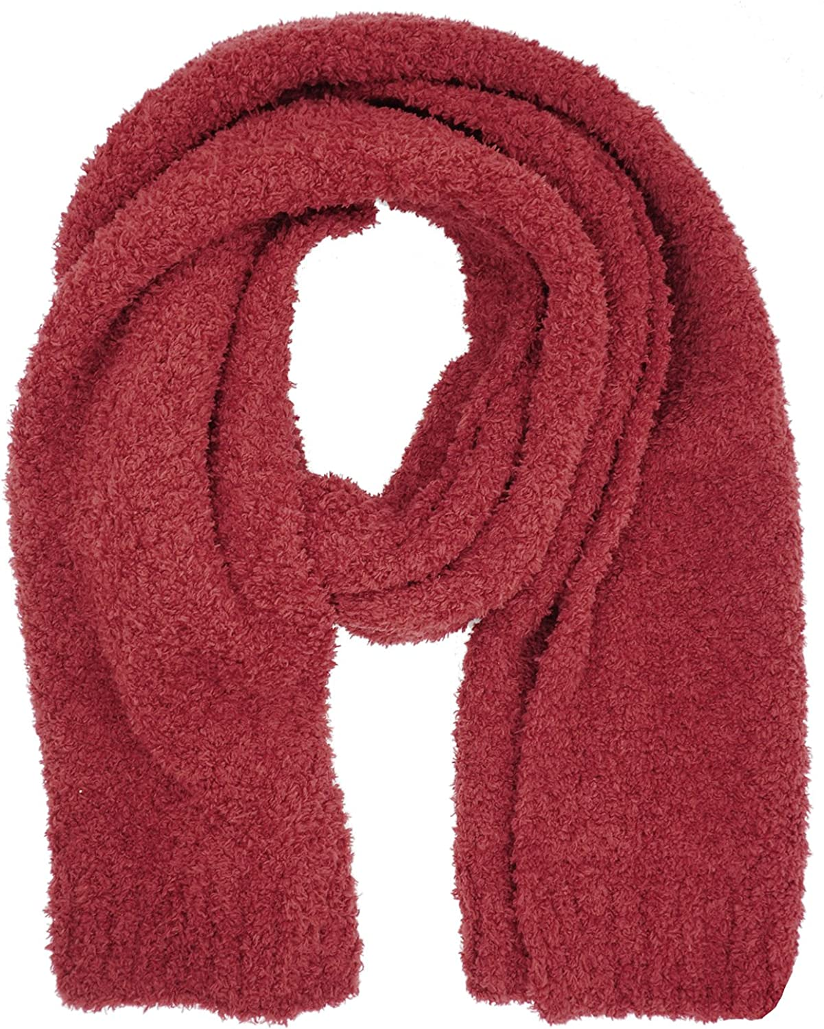 Bellady Classic Soft Unisex Solid color Warm Winter Scarf