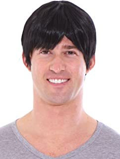 asian wigs for men