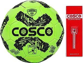 لعبة كرة القدم للجنسين من كوسكو، متعددة الألوان، 3