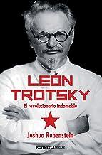 León Trotsky: El revolucionario indomable (HUELLAS)
