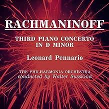 Mejor Rachmaninoff Third Concerto de 2020 - Mejor valorados y revisados