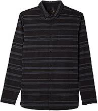 بول اند بير قميص اسود قبة قميص -نساء & Grey