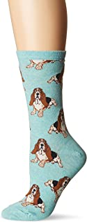 Socksmith Womens Nothing But A Hound Dog